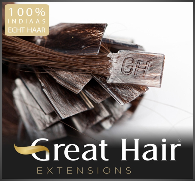 GREAT HAIR EXTENSIONS